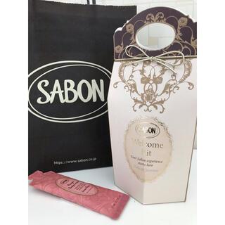 SABON - SABON♡「ウェルカムキット デリケートジャスミン」