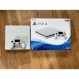 SONY PlayStation4 本体 CUH-2100AB02