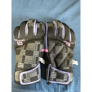 SALOMON - スノーボー・スキー グローブ 手袋 M  SAlOMON