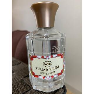 SABON - SABON香水 クリスマス限定品 シュガープラム