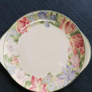 ロイヤルアルバート(ROYAL ALBERT)の新品ロイヤルアルバートのケーキ皿(食器)