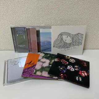 My Hair is Bad CD(ポップス/ロック(邦楽))