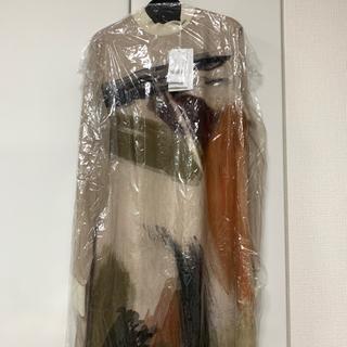 Ameri VINTAGE - AMERI VINTAGE  アメリ 新宿店限定LOUISE ART DRESS
