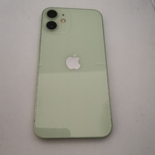 新品 iphone 12 mini 64 グリーン(スマートフォン本体)