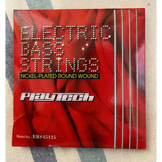 PLAYTECH ( プレイテック )  EBS-45125 ベース弦(弦)