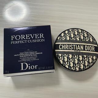 Dior - DIOR ディオール クッションファンデーション 1N