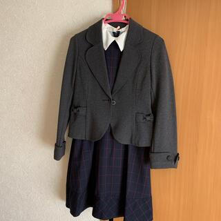 ポンポネット(pom ponette)の卒服セット(ドレス/フォーマル)