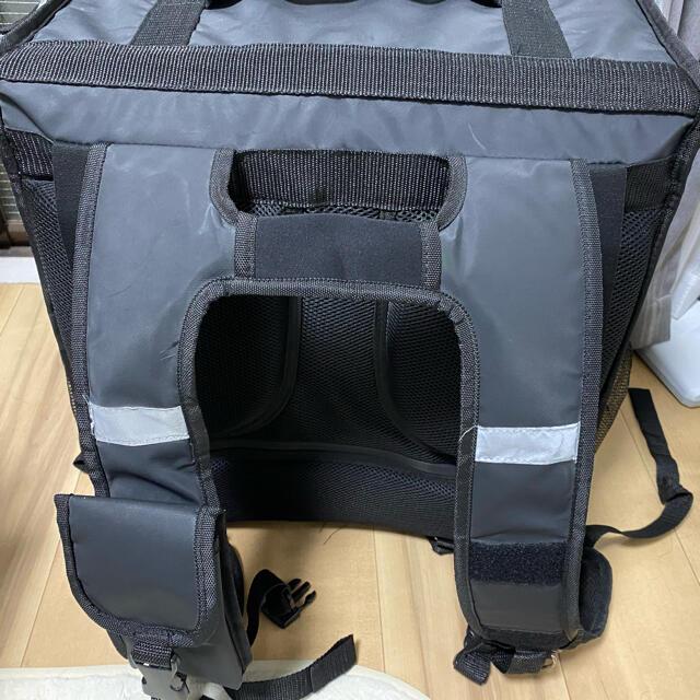 ウーバーイーツ バック メンズのバッグ(バッグパック/リュック)の商品写真