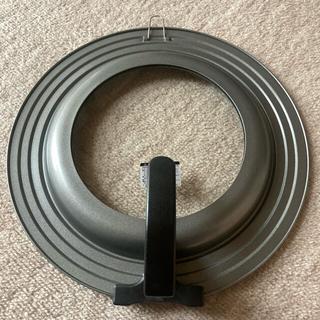 ニトリ(ニトリ)の《ニトリ》立つフライパン蓋 (26〜30cm)(調理道具/製菓道具)