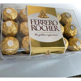 フェレロ・ロシェ 30粒 箱入り
