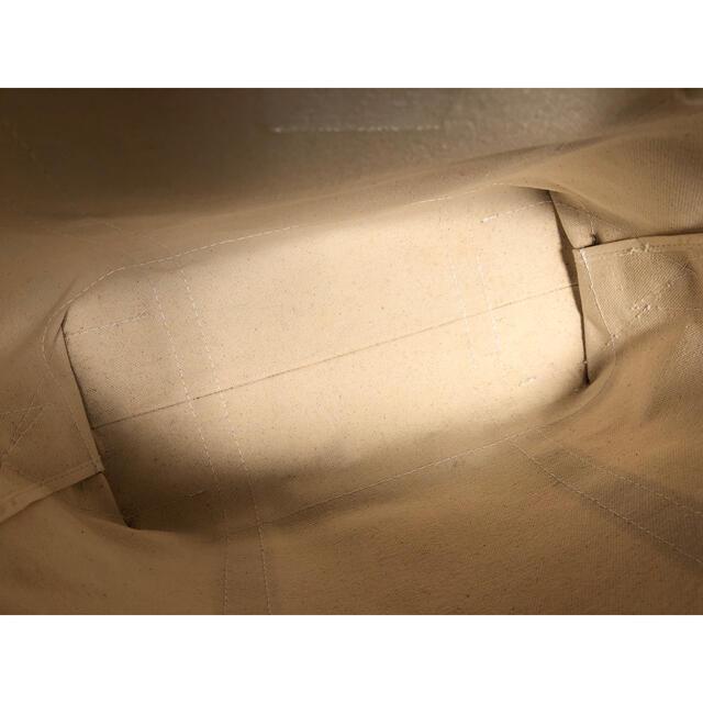 ORCIVAL(オーシバル)のオーシバル キャンバス生地 トートバッグ レディースのバッグ(トートバッグ)の商品写真