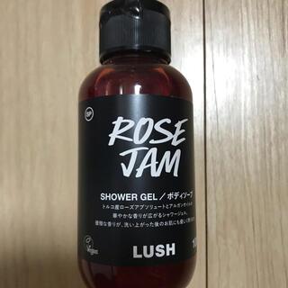 LUSH - LUSH Rosejam