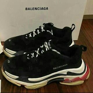 Balenciaga - BALENCIAGA トリプルS