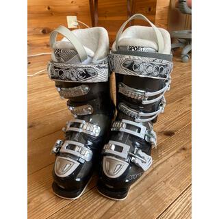 アトミック(ATOMIC)のみかん様専用 スキーとブーツのセット(ブーツ)