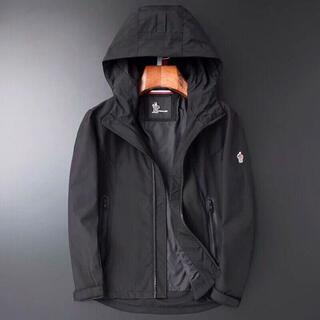 MONCLER - moncler パーカ付きジャケット