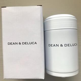 ディーンアンドデルーカ(DEAN & DELUCA)のDEAN &DELUCA スープポット ホワイト 300ml(容器)