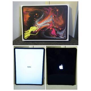 iPad - 美品 iPad Pro 第3世代 12.9インチ Wi-Fi 1TB セルラー