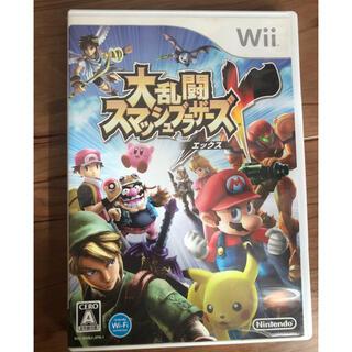Wii - 大乱闘スマッシュブラザーズ Wii