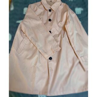 シップス(SHIPS)のSALE ピンクのスプリングコート 大きいサイズ(スプリングコート)