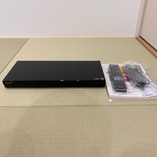 SONY - SONY ブルーレイディスク/DVDレコーダー BDZ-ZW1700