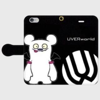手帳ケース UVERworld