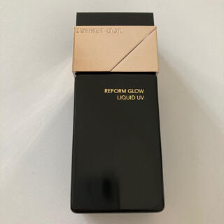 コフレドール(COFFRET D'OR)のコフレドール リフォルムグロウリクイドUV BED 新品未使用(ファンデーション)