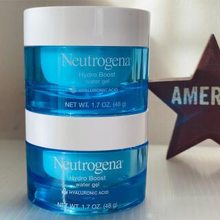 Neutrogena - ⭐︎新品未使用品☆ニュートロジーナ ハイドロブースト ウォータージェル 48g
