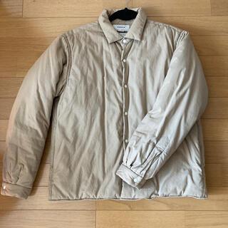 YAECA - YAECA  comfortshirt standard wide ジャケット