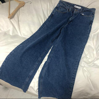 ZARA - ZARA original jeans denimwear ◎美品
