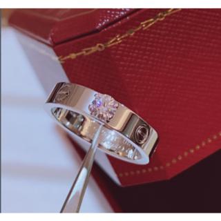 Cartier - 超美品  Cartier  指輪