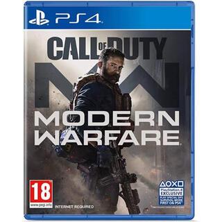 プレイステーション4(PlayStation4)のcall of duty modern warfare ps4(その他)