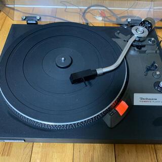 パナソニック(Panasonic)の廃盤 Technics SL-23(ターンテーブル)