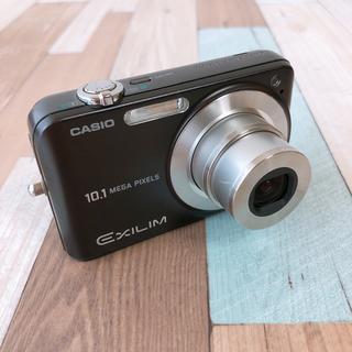 CASIO - CASIO EXILIM ZOOM EX-Z1050BK