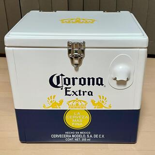 未使用 限定 非売品 コロナビール クーラーボックス アイスボックス(その他)