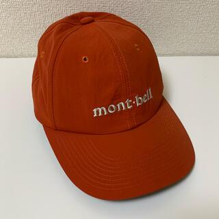 モンベル(mont bell)のmont-bell モンベル キャップ(キャップ)