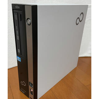 富士通 - 富士通 ESPRIMO D551/DX Core i3 Windows10