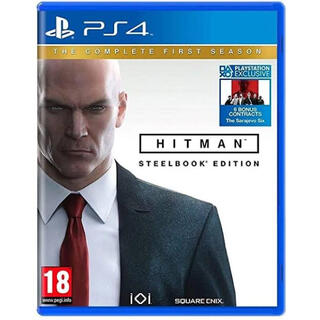 プレイステーション4(PlayStation4)のHitman ps4(その他)