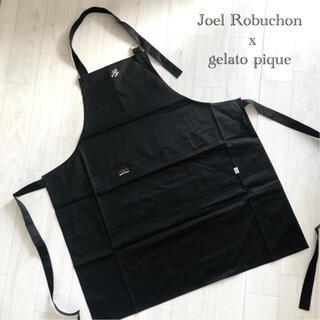 gelato pique - ジェラートピケ×ジュエルロブション エプロン