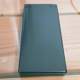 WX12K  京セラ PHS  bluetooth スマートフォン連携(PHS本体)
