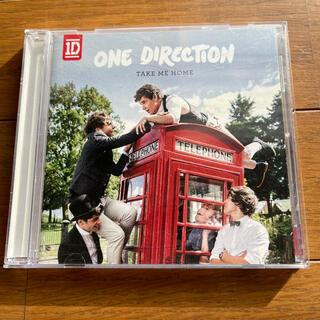 ワンダイレクション Take me Home CD