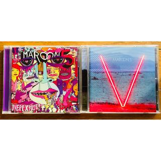 マルーン5 CD 2枚組