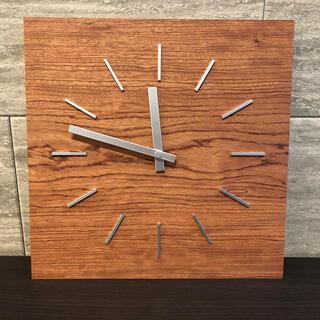 アクタス(ACTUS)のアクタス 置き時計(置時計)