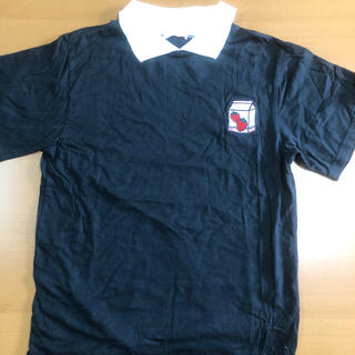 ダブルシー(wc)の女の子トップス(Tシャツ(半袖/袖なし))