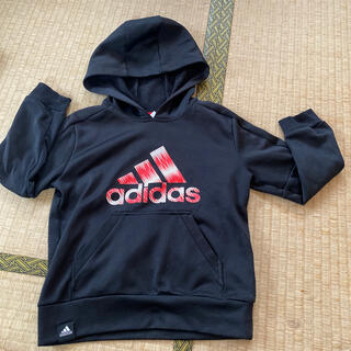 adidas - adidas☆パーカー