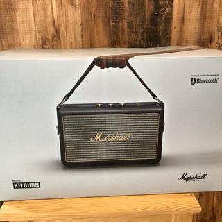 FRANKLIN&MARSHALL - 【希少】初代KILBURN  Marshall Bluetooth