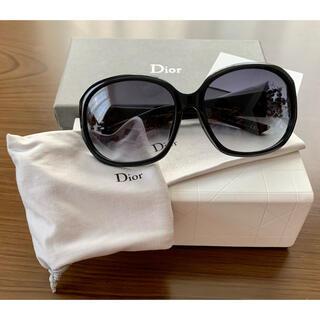 Dior - Dior サングラス レディース 美品 未使用