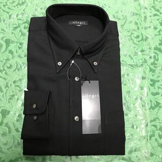 アレグリ(allegri)のアレグリ 長袖シャツ ドレスシャツ 未使用(シャツ)