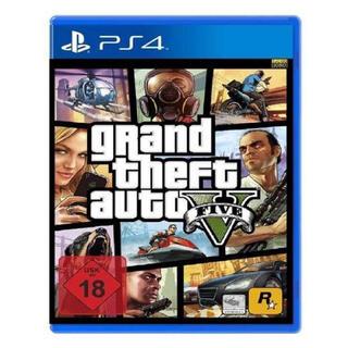 プレイステーション4(PlayStation4)のgta v ps4(その他)