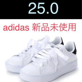 adidas - 【25.0新品】adidas レディース スニーカー EF1034