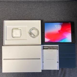 Apple - iPad mini5 Wi-Fi スペースグレイ 64GB ケース付き
